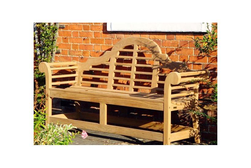 lutyens-19m-fsc-approved-bench